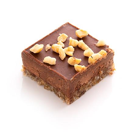 Chocolade – Hazelnoot