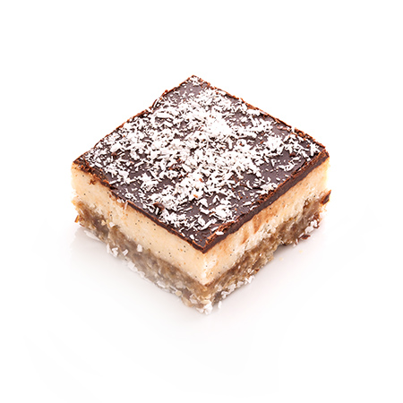 Coconut – Chocolate