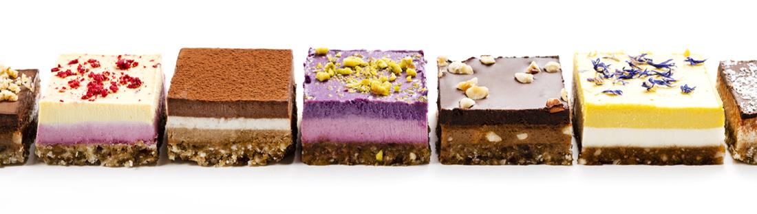 Nats – Raw & Vegan cakes and treats